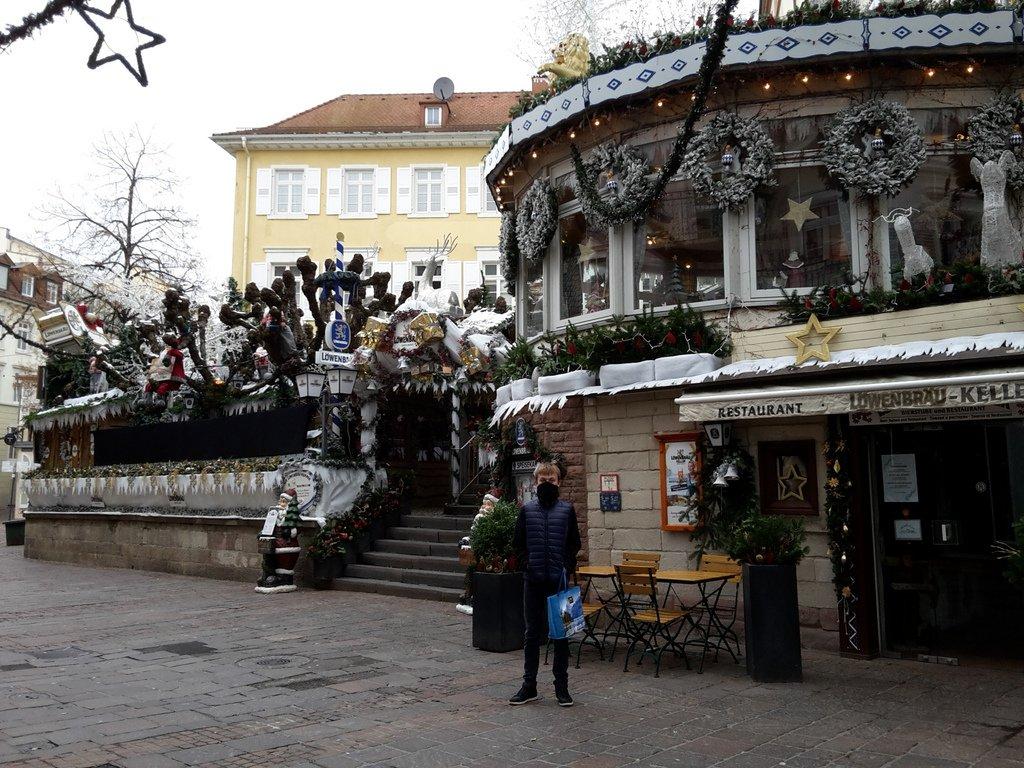 Gasthaus Lowenbrau