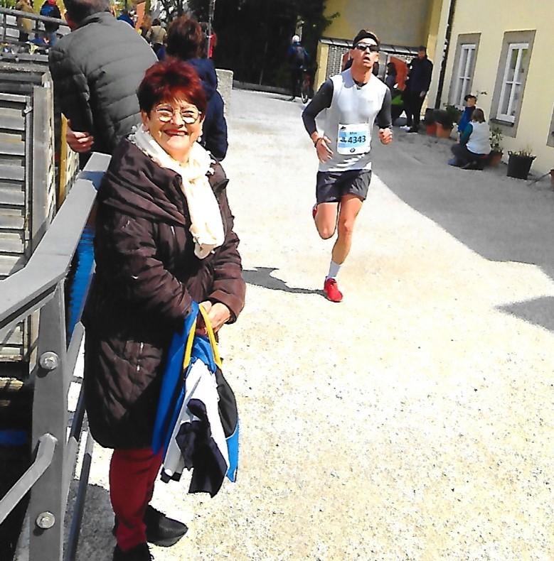 Landshut läuft Michèle soutien nos sportifs