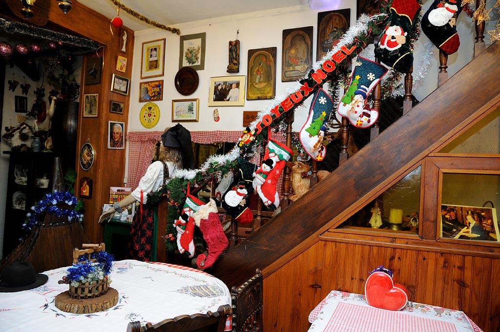Weihnacht im Elsaß