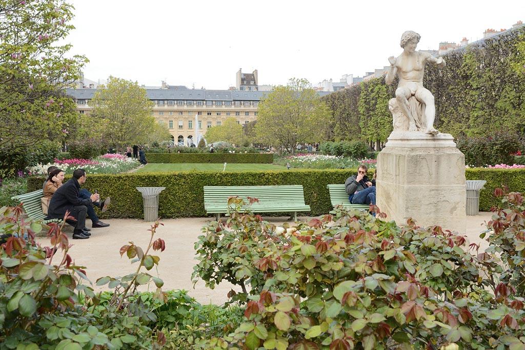 Sortie Parisienne Le Canard à l'Orange