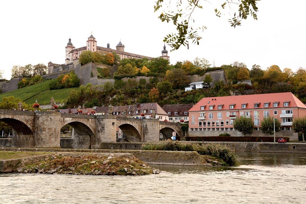 Découverte de Würzburg