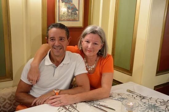 Philippe et Catherine