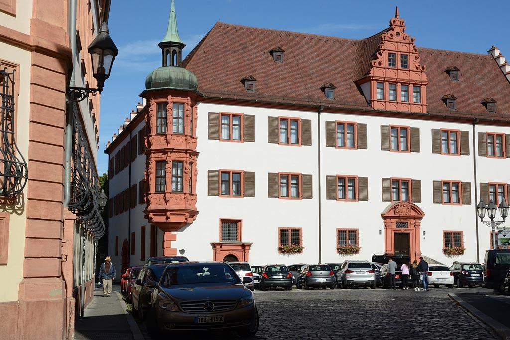 Dans Würzburg