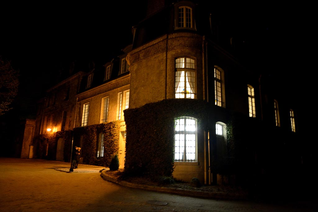 L'abbaye de Royallieu