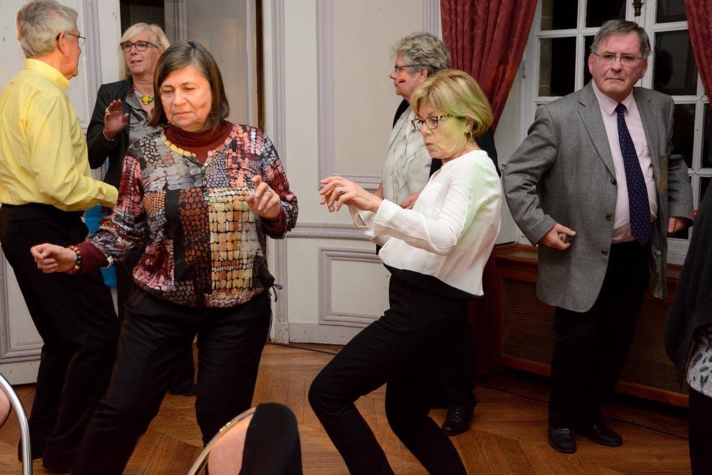 La soirée bavaroise 2017