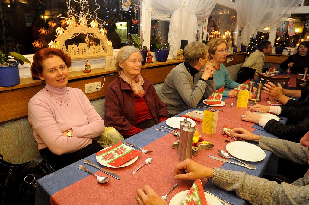 Restaurant Haus Flosdorf