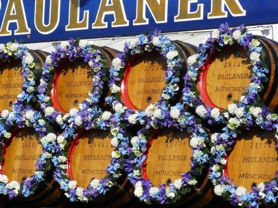 Oktoberfest 23 septembre 2007