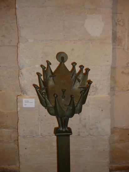 Statue de Karl Riedel