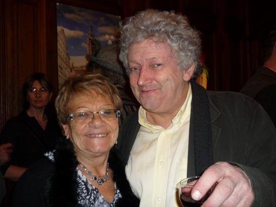 Jean Claude et Annie