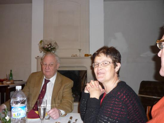 Serge et Martine
