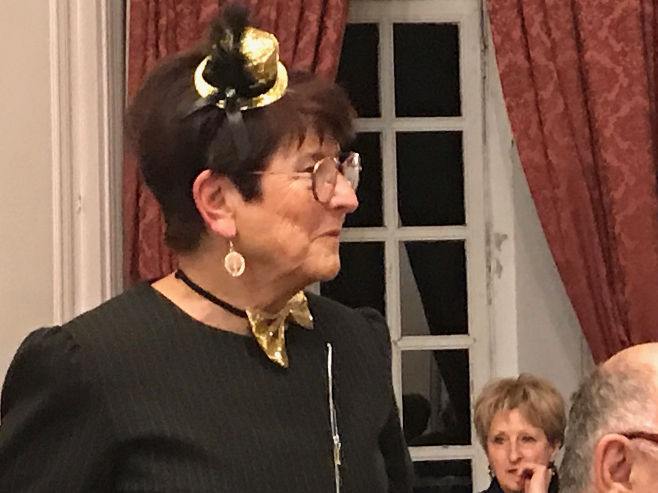 Soirée Bavaroise 2019