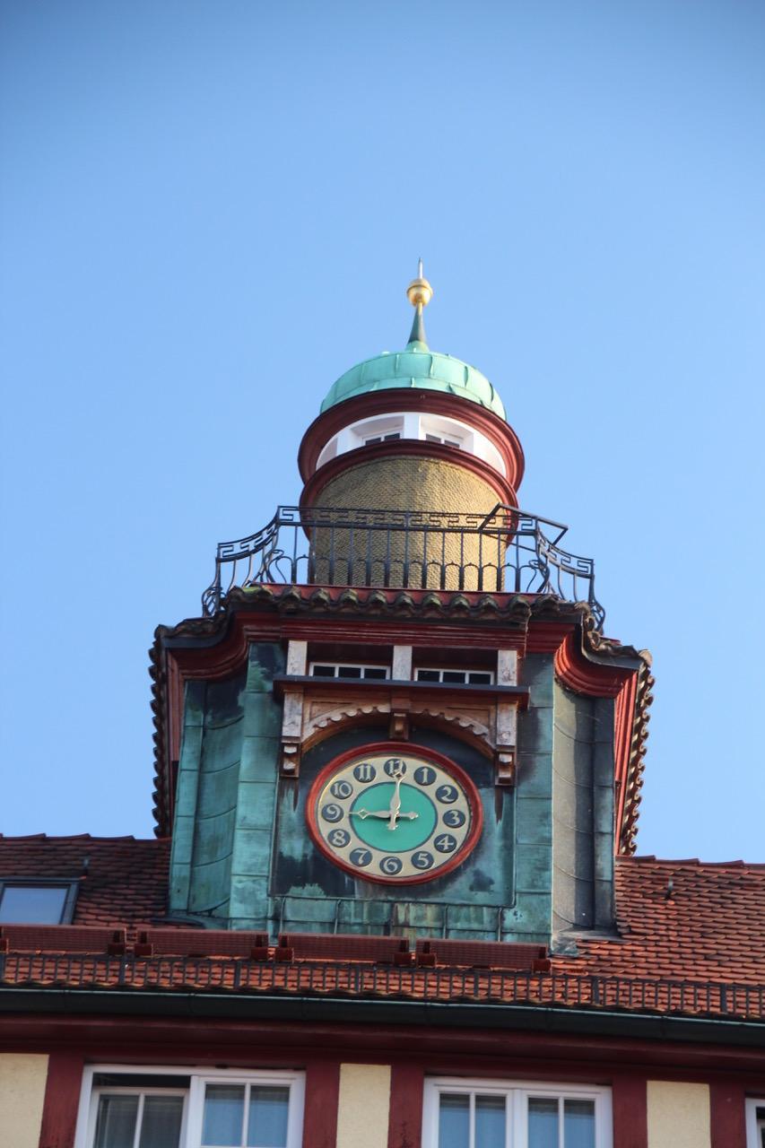 Hôtel Barbarossa