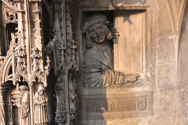 Cathédrale l'Architecte