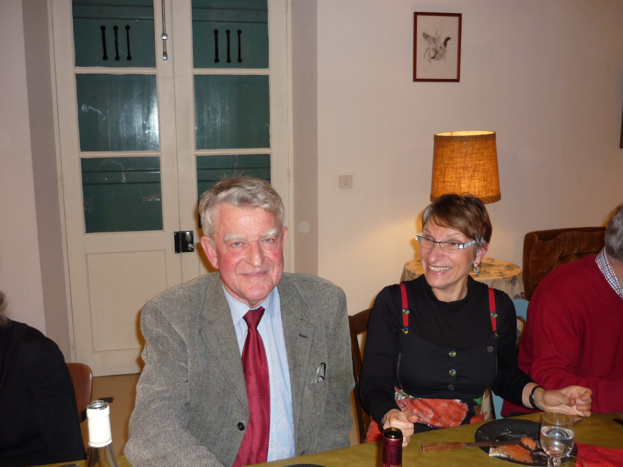Marc et Marie Agnés