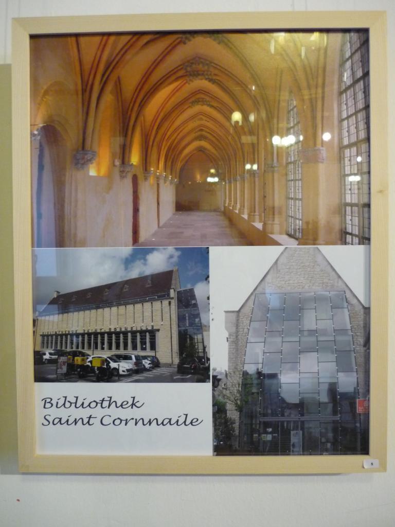 Photos de Compiègne
