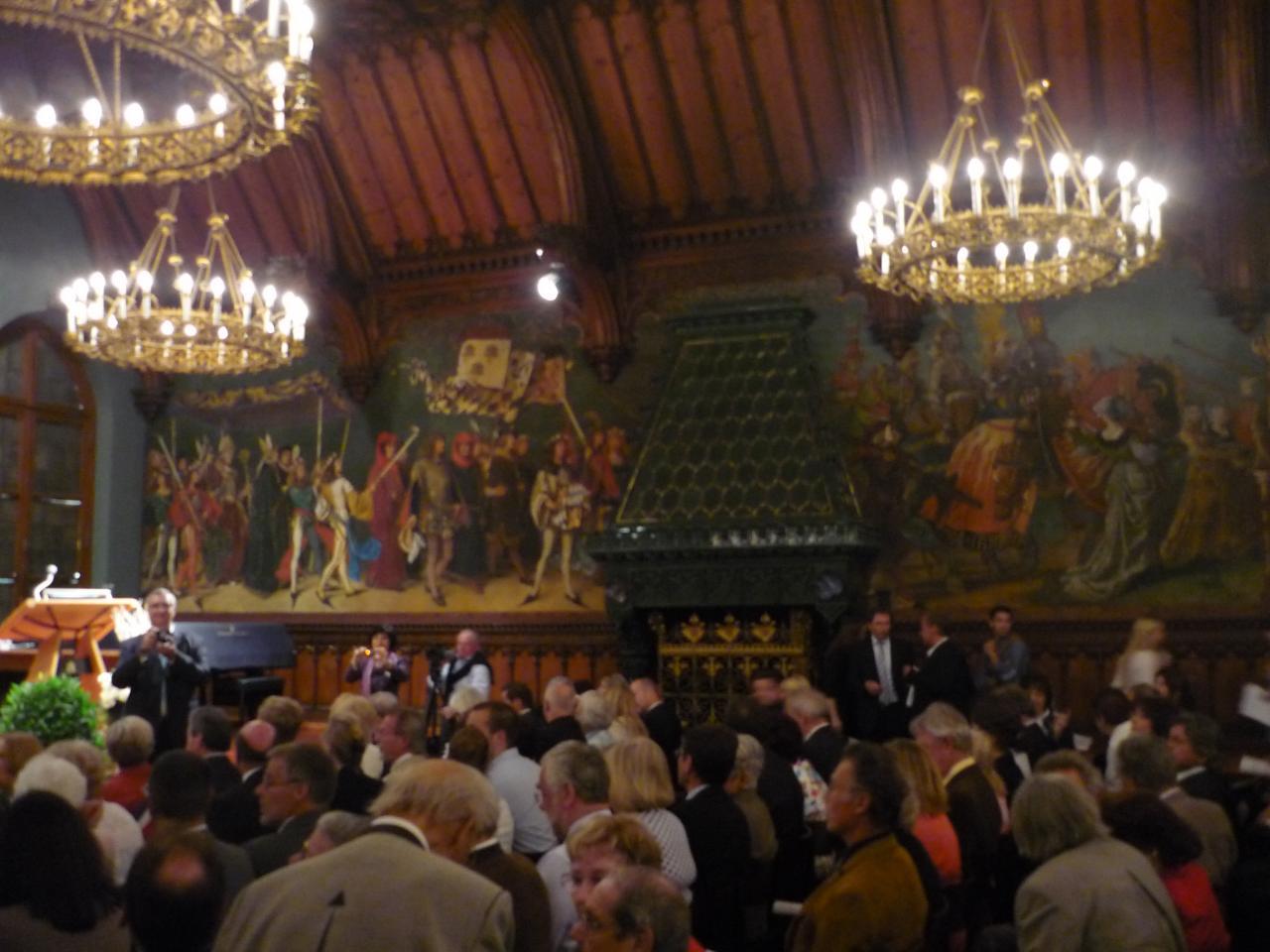 Prunksaal
