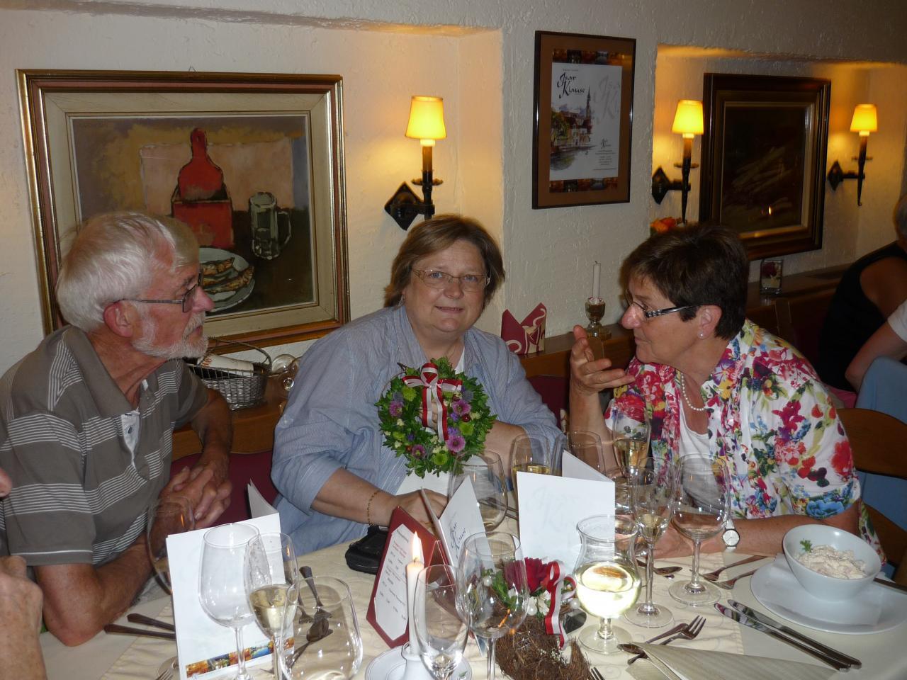 Jean Claude Nancy et Lydia