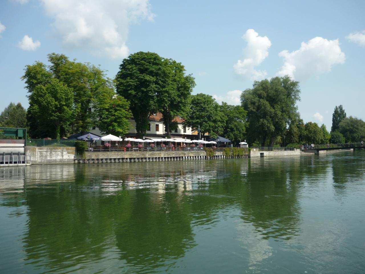L'Isar