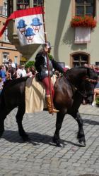Stadtknechte Garde de Landshut