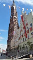 Un jour ordinaire dans Altstadt