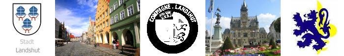Association Jumelage Compiègne Landshut