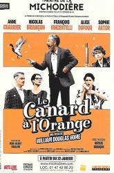 Flyer Le Canard à l'Orange