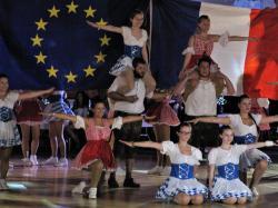 Les danseurs de Landshut