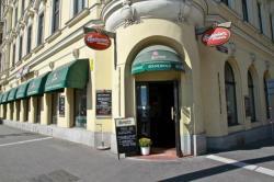 Restaurant bohmerwald argentinierstrasse 66 1040 wien