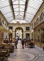 Sortie parisienne 2014